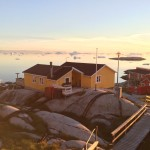 Nice place to stay in Ilulissat